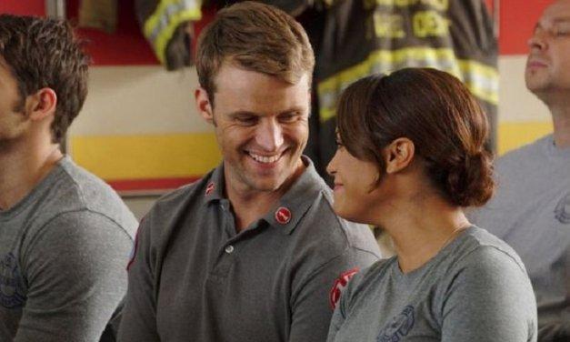 Chicago Fire 4 anticipazioni: Gabriela perderà il bambino? | 29 giugno