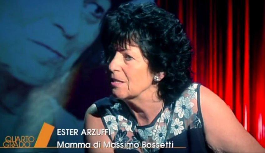 Massimo Bossetti: La madre ha mentito su Guerinoni? L'esperto a Quarto Grado