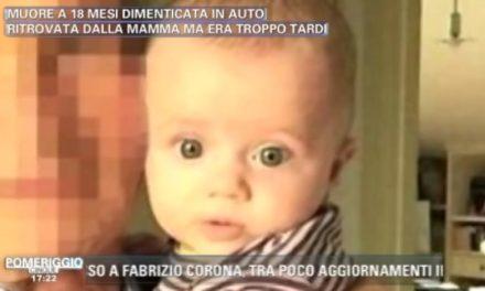 Bimba in auto: Arezzo, ecco com'è morta la piccola Tamara