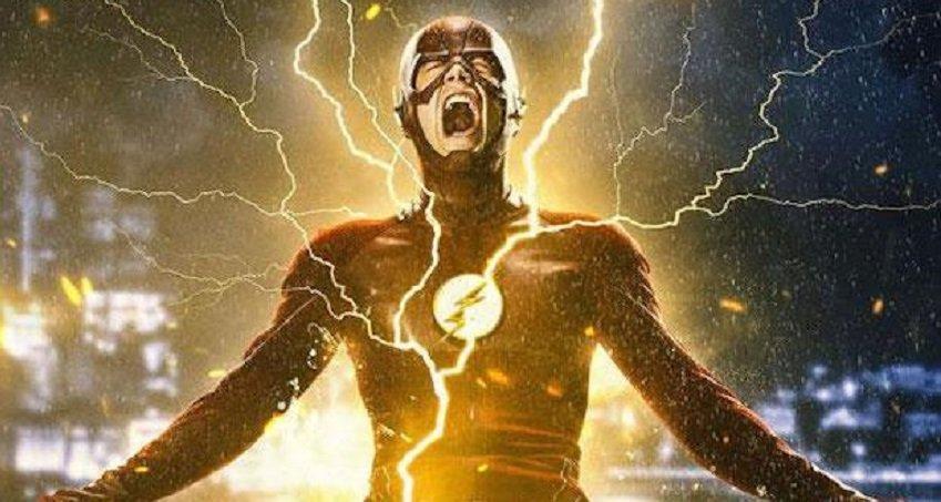 The Flash 4: il nuovo trio di personaggi, alleati o villain?