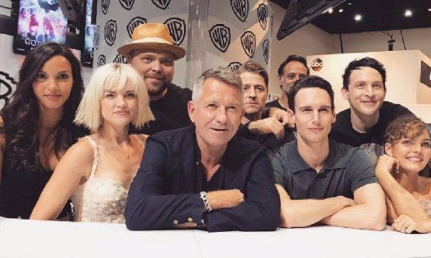 Gotham 4: news e spoiler al Comic Con di San Diego (VIDEO)