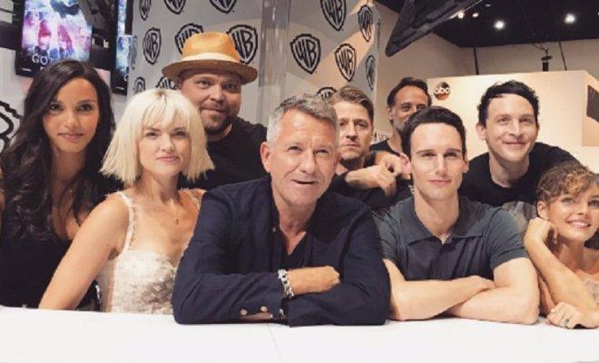 Gotham 4 - San Diego