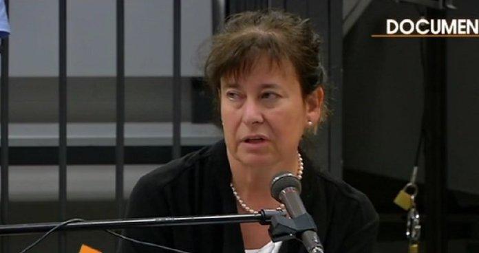 Patrizia Bianchi - Processo Stefano Binda