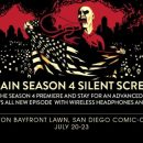 The Strain 4 fra i panel di San Diego