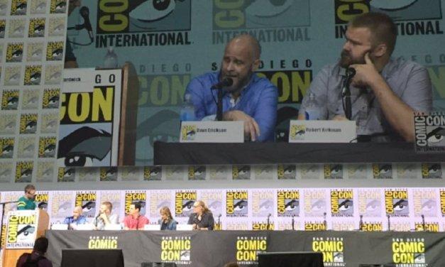 Fear The Walking Dead 3: news e rivelazioni al Comic Con 2017 (VIDEO)