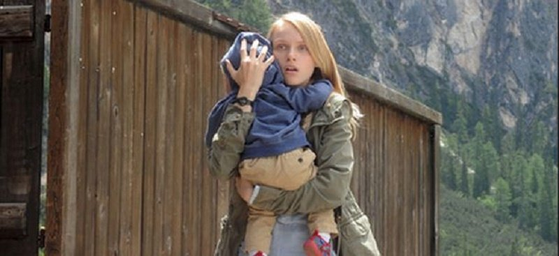 Un Passo dal Cielo 3, anticipazioni 16 luglio: due bambini, un fucile e un processo per Pietro!