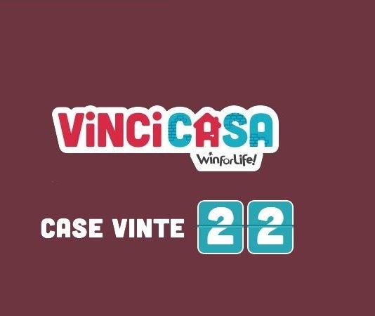 Win For Life - VinciCasa