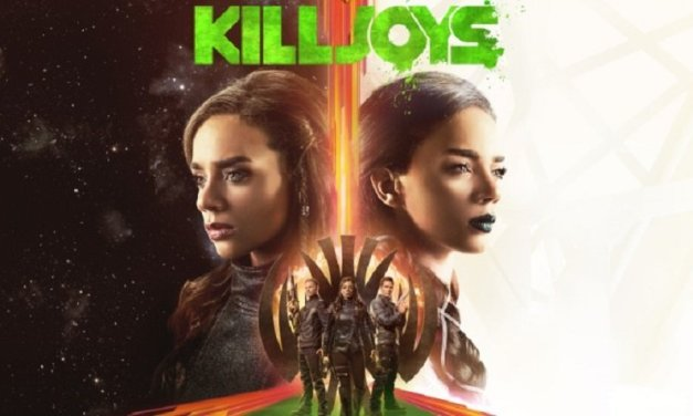 "Killjoys 3×10: Sinossi e promo di ""Wargasm"" (VIDEO)"