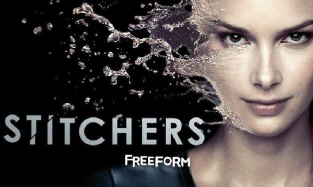 """Stitchers 3×09: promo e sinossi di """"Forward"""" (VIDEO)"""