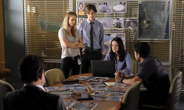Criminal Minds 12: Anticipazioni, il ritorno di Emily Prentiss!   12 settembre