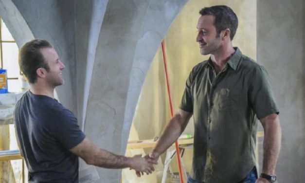 Hawaii Five 8×01: Una new entry nella sinossi della premiere (VIDEO)