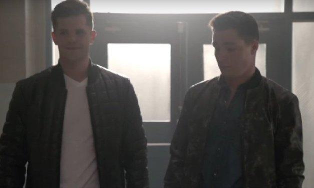 Teen Wolf 6×17: Jackson e Ethan, il ritorno a Beacon Hills (VIDEO)