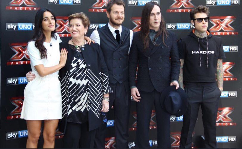 X Factor 2017, al via la nuova edizione: protagonista la musica