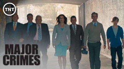 major crimes 6 stagione