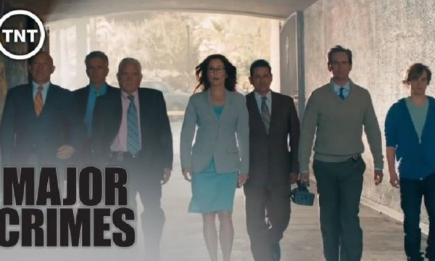 Major Crimes 6: Il creatore svela la scelta per Sharon e la sua *SPOILER*