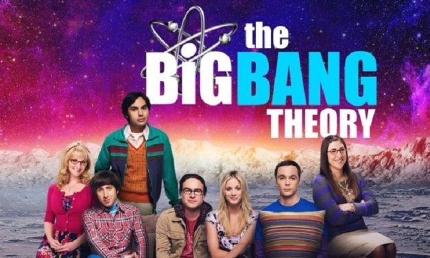 The Big Bang Theory 11×14: Cuore infranto per Raj? | VIDEO