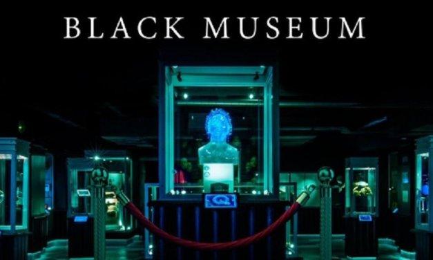 Black Mirror 4×06: Il museo del crimine al centro di Black Museum   VIDEO