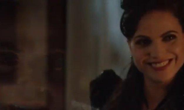 OUAT 7×06: Regina combatte con i ricordi | VIDEO