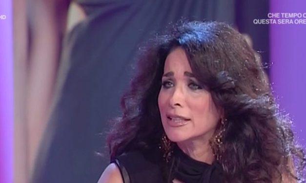 """Video di Randi Ingerman a Domenica In: """"Io non ho scelto di avere l'epilessia"""""""