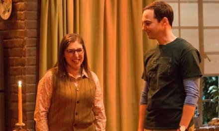 The Big Bang Theory 11×11: Una lettera scottante | VIDEO