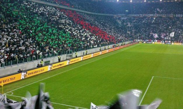 Juve-Roma, l'attesa per il big match sui social