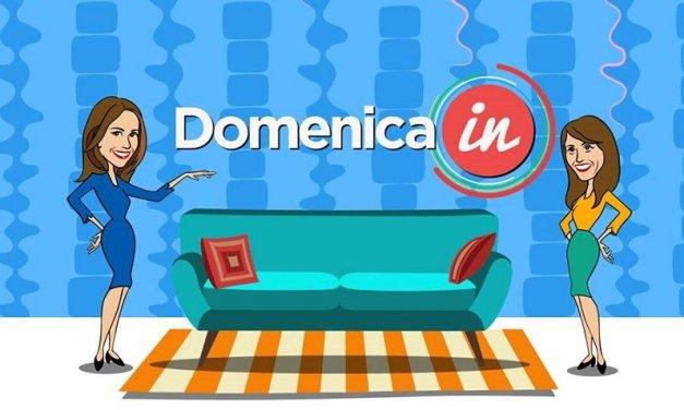 Ospiti Domenica In del 28 gennaio: Mara Maionchi, Fausto Leali, Giorgio Mastrota e non solo