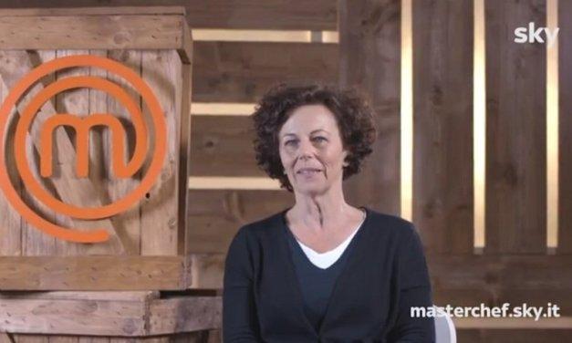 Giovanna Rosanio a MasterChef Italia 7, chi è la concorrente di Deruta