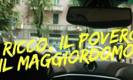 Il ricco, il povero e il maggiordomo, trama e cast del film su Italia 1 | 27 dicembre