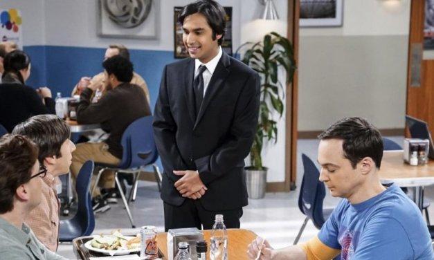The Big Bang Theory 11×10: Raj rompe l'amicizia con Howie?   VIDEO