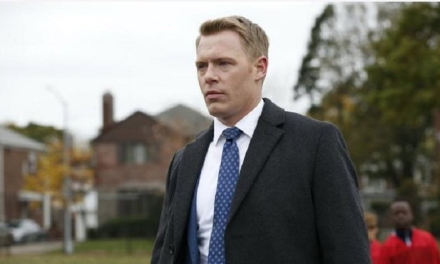 The Blacklist 5×10: Ressler nei guai? | VIDEO