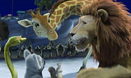 Uno zoo in fuga, trama e curiosità sul film di Rai 2 | 31 dicembre