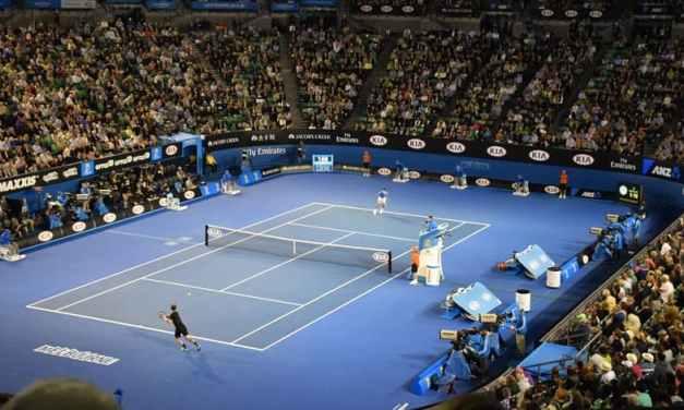 Australian Open, giorno 1: i risultati e le sorprese del 15 gennaio