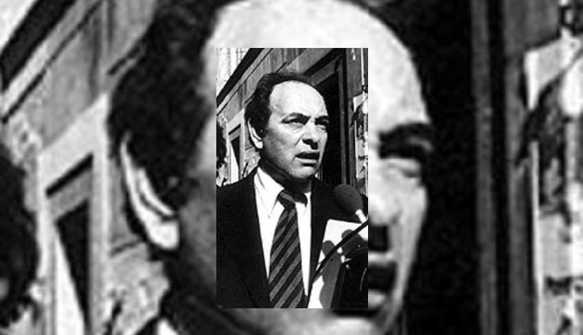 Il giornalista che raccontava la mafia
