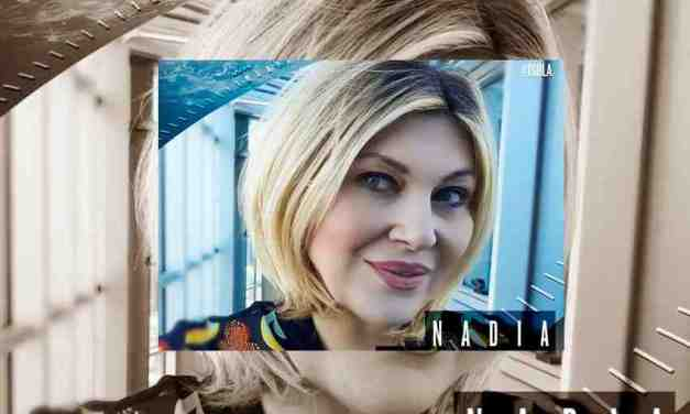Nadia Rinaldi all'Isola dei Famosi 2018: biografia e carriera