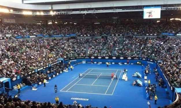 Australian Open, i sorteggi del torneo che partirà il 15 gennaio