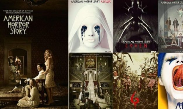 American Horror Story 8 sarà sul futuro, l'annuncio di Ryan Murphy