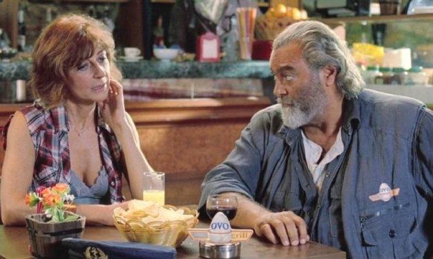 Area Paradiso, trama e cast del film su Canale 5 | 7 gennaio