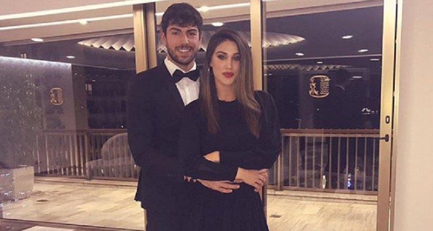 Jeremias Rodriguez insultato: la reazione del fratello di Belen e Cecilia