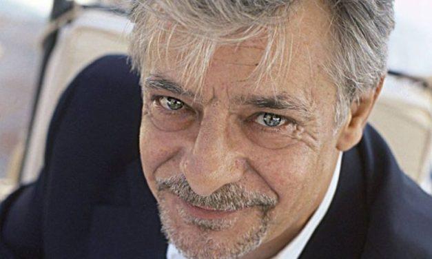 Giancarlo Giannini a Romanzo Famigliare è Gian Pietro, info sul personaggio