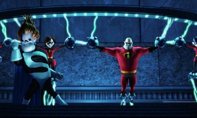 Gli incredibili – Una normale famiglia di supereroi, trama e curiosità sul film di Rai 3   6 gennaio