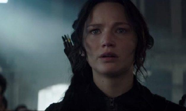 Hunger Games: Il canto della rivolta – Parte 2, trama e cast