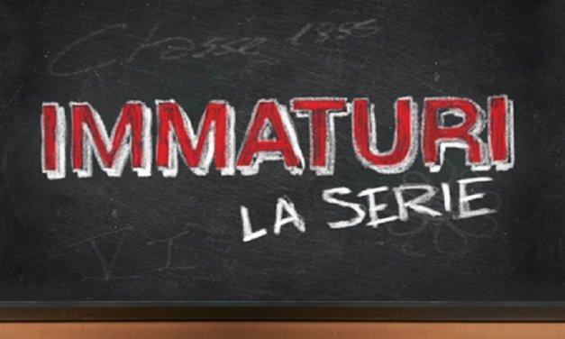 Immaturi la serie: Anticipazioni, la nascita di un nuovo amore? | 26 gennaio