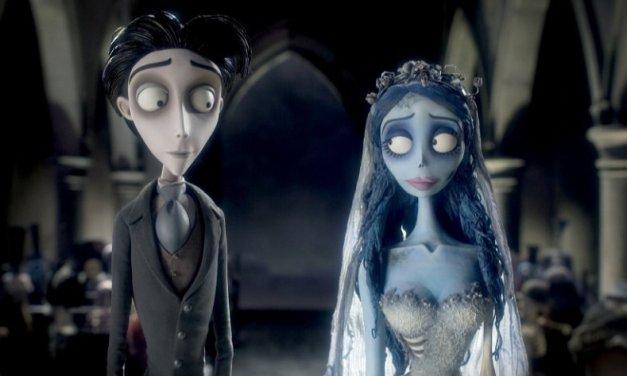 La sposa cadavere, trama e curiosità sul film di Tim Burton – Italia 1 | 5 gennaio