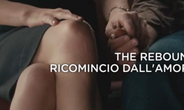 The Rebound – Ricomincio dall'amore, trama e cast del film su La5 | 19 gennaio