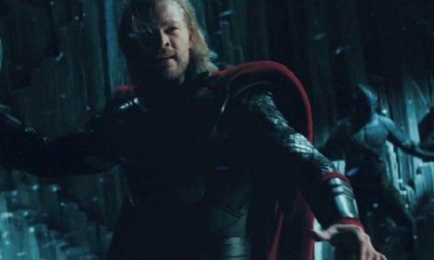 Thor, trama e cast del film su Italia 1 | 18 gennaio
