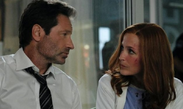 X Files 11×01: Chi sta cercando William? | VIDEO