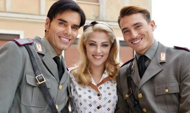 Francesco Ferdinandi a Furore 2 è Franco, info sul personaggio