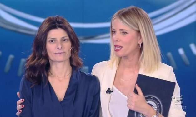 Benedetta Dolfi, la sorpresa a Filippo Nardi e la lettera del figlio Zac