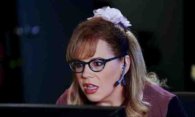 Criminal Minds 11: Anticipazioni, Garcia è in pericolo!   6 febbraio