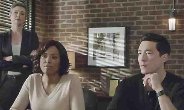Criminal Minds 13×15: Un assassino internazionale? | VIDEO